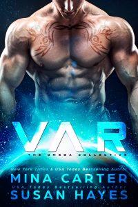 Var book cover