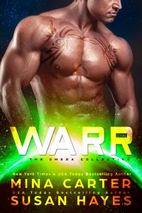 Book Cover: Warr